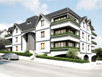 Appartement 3 pièces 60,53 m2