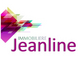 agence immobili�re Jeanline