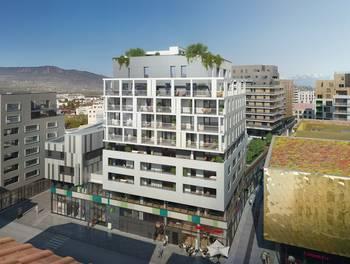 Appartement 5 pièces 147,7 m2