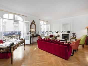Appartement 5 pièces 157,1 m2