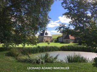 Maison Lyons-la-Forêt