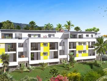 Appartement 3 pièces 101,47 m2