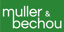 Logo de MULLER ET BECHOU