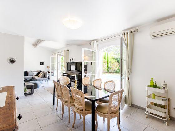 Vente villa 6 pièces 163 m2