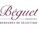 agence immobili�re B�guet Associes Agence Boulogne Paris Ouest