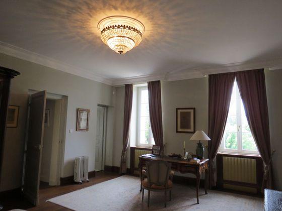 Vente château 8 pièces 224 m2