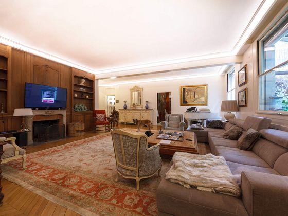 Vente appartement 7 pièces 232 m2