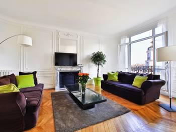Appartement meublé 5 pièces 143 m2