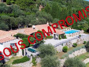 Villa 12 pièces 370 m2