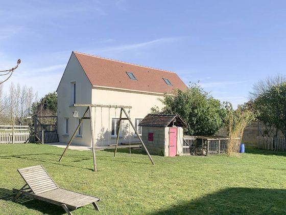 Vente propriété 5 pièces 104 m2