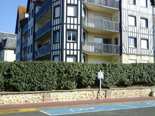 Appartement Tourgéville