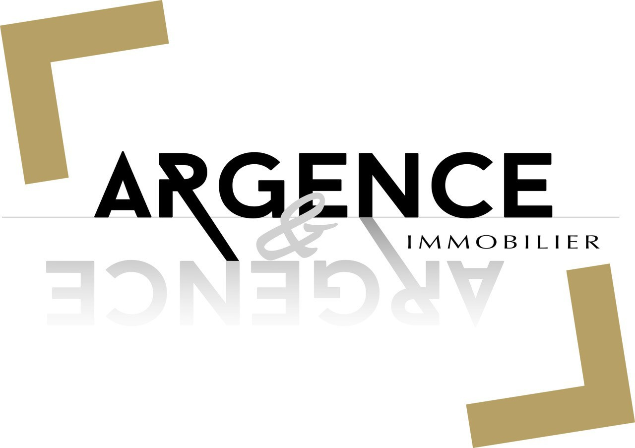 Logo de ARGENCE & ARGENCE IMMOBILIER