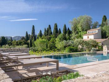 propriété à Saint-Rémy-de-Provence (13)