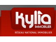 agence immobili�re Kylia Immobilier