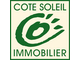 agence immobili�re Cote Soleil Immobilier