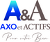 Axo & Actifs - A&A immobilier