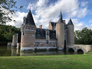 Château Lassay-sur-Croisne