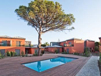 Villa 4 pièces 217 m2