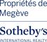 PROPRIETES DE MEGEVE - SOTHEBY'S INTERNATIONAL REALTY