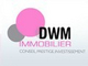 agence immobili�re Dwm Immobilier