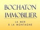 agence immobili�re Bochaton Immobilier - Evian Les Bains
