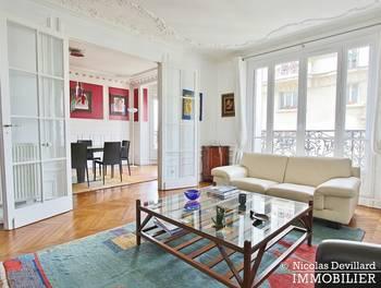 Appartement meublé 4 pièces 123 m2