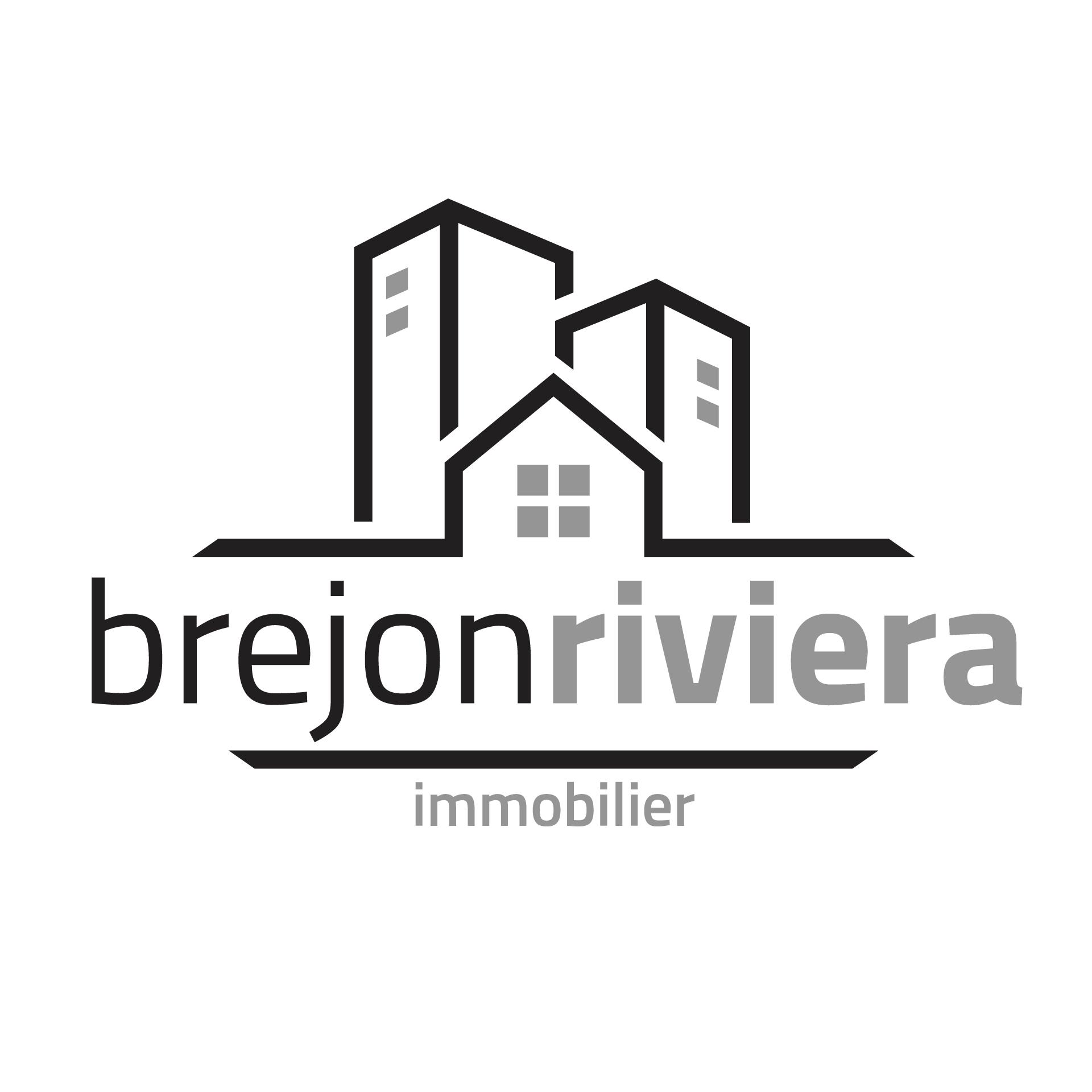 Logo de BREJON RIVIERA IMMOBILIER