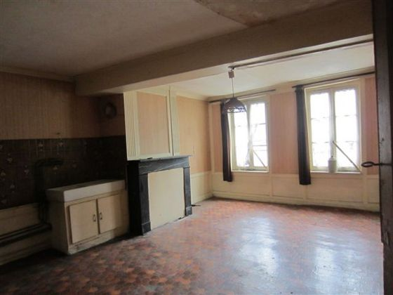 Vente maison 283 m2