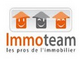 agence immobili�re Immoteam