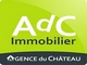 agence immobili�re Agence Du Chateau