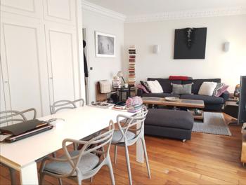 Appartement 3 pièces 46,66 m2
