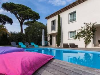 Villa 8 pièces 350 m2