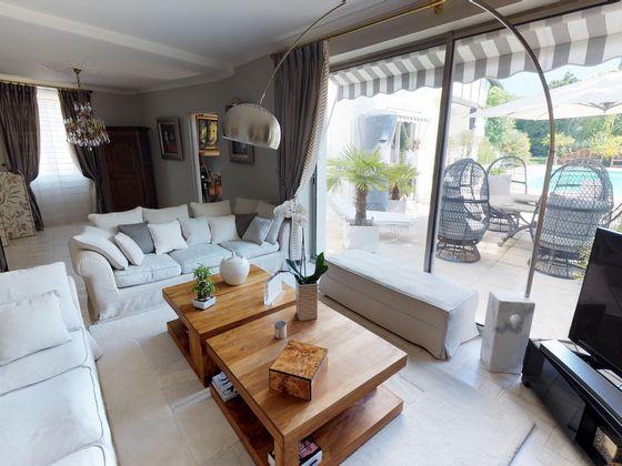 Vente maison 350 m2