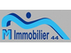 agence immobili�re M-immobilier44