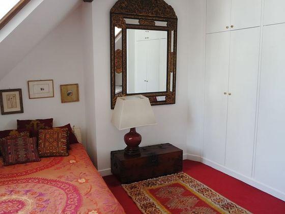 Location appartement meublé 3 pièces 80 m2