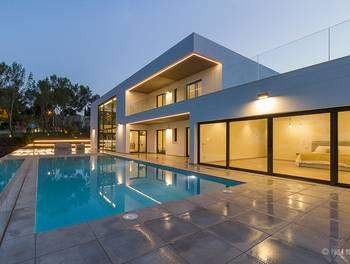 Villa 531 m2