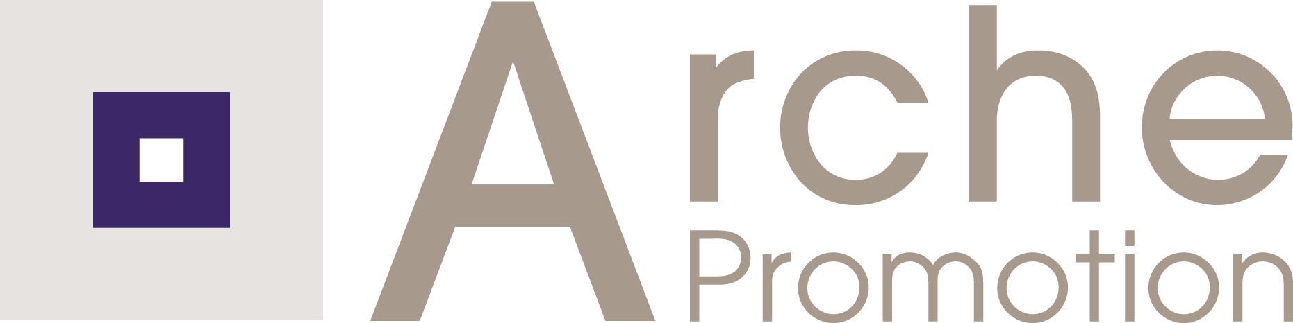 logo de l'agence Arche Promotion