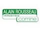 agence immobili�re Alain Rousseau Immo Comine
