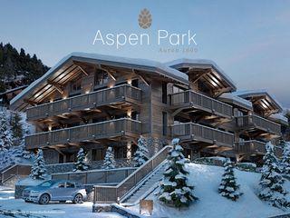 Appartement Auron (06660)
