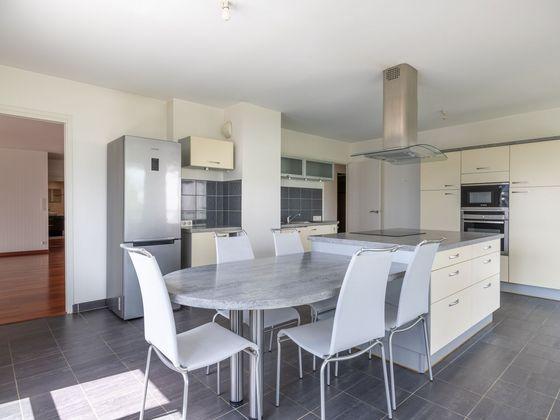 Vente appartement 6 pièces 195,36 m2