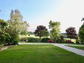 propriété à Saint-Julien-le-Faucon (14)