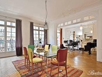 Appartement 7 pièces 210 m2
