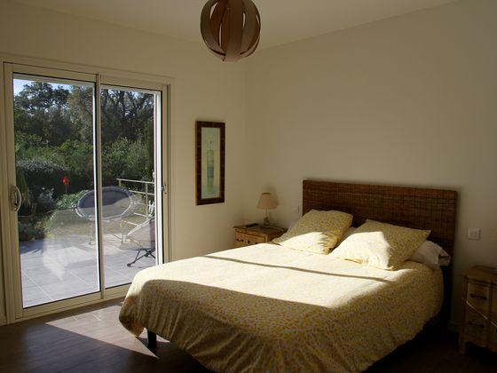 Vente villa 4 pièces 125 m2