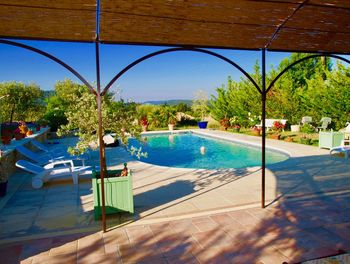villa à Lourmarin (84)