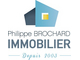 agence immobili�re Philippe Brochard Immobilier