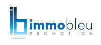 logo de l'agence IMMOBLEU PROMOTION