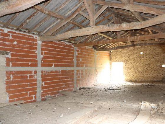 Vente maison 103 m2