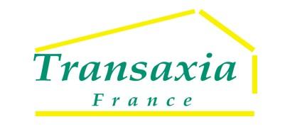Logo de TRANSAXIA