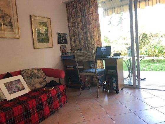 Vente appartement 3 pièces 76,58 m2