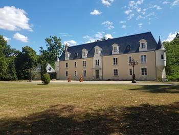 Château 20 pièces 950 m2